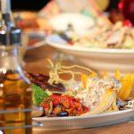 عکاسی در رستوران اصفهان