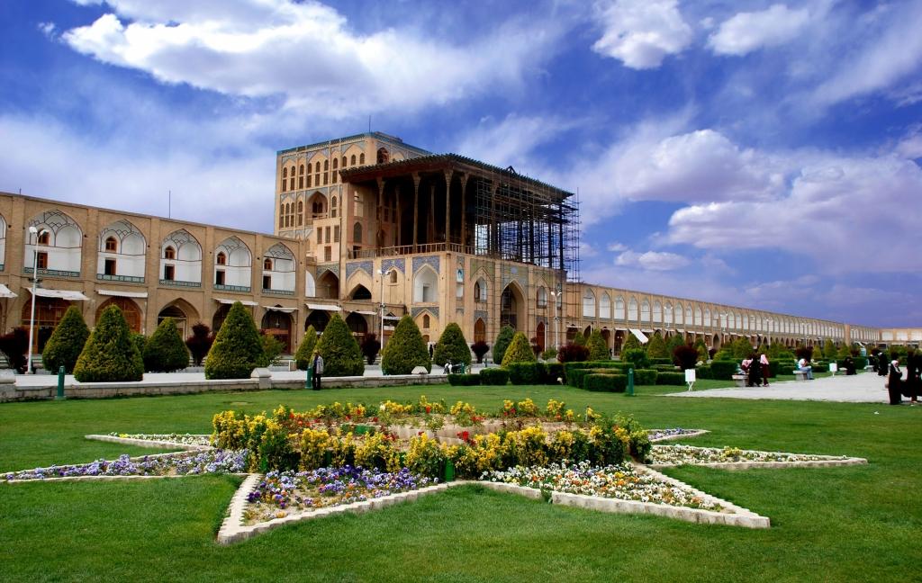 اجاره بیلبورد اصفهان